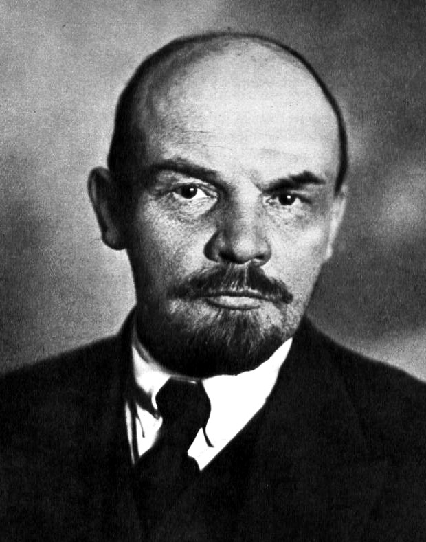 Vladimir Lenin 140 190 for collage