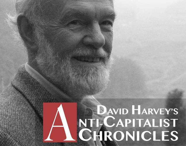 david Harvey fair use