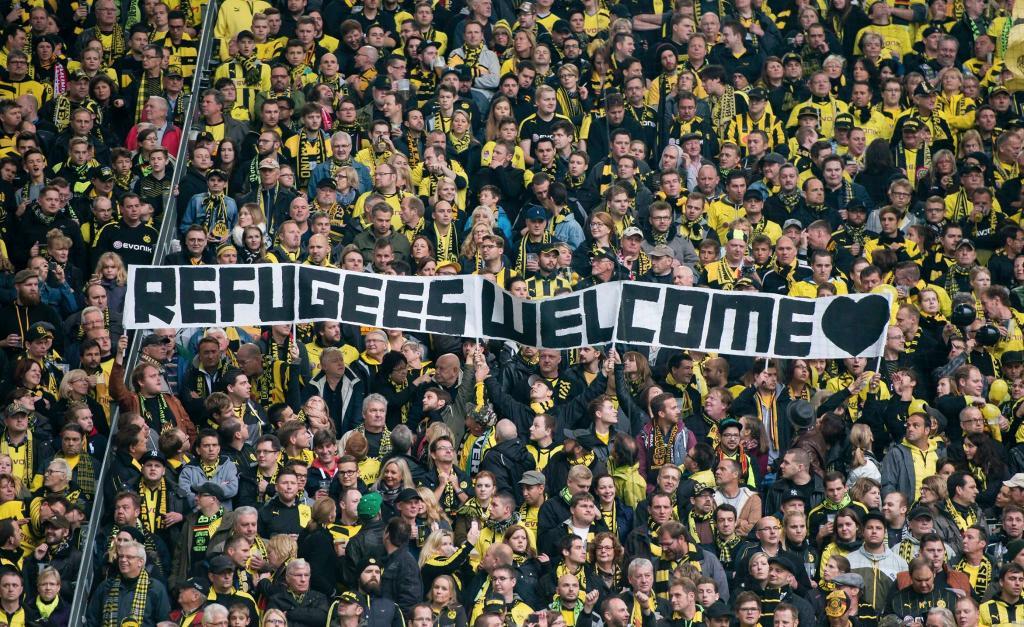 fodbold solidaritet