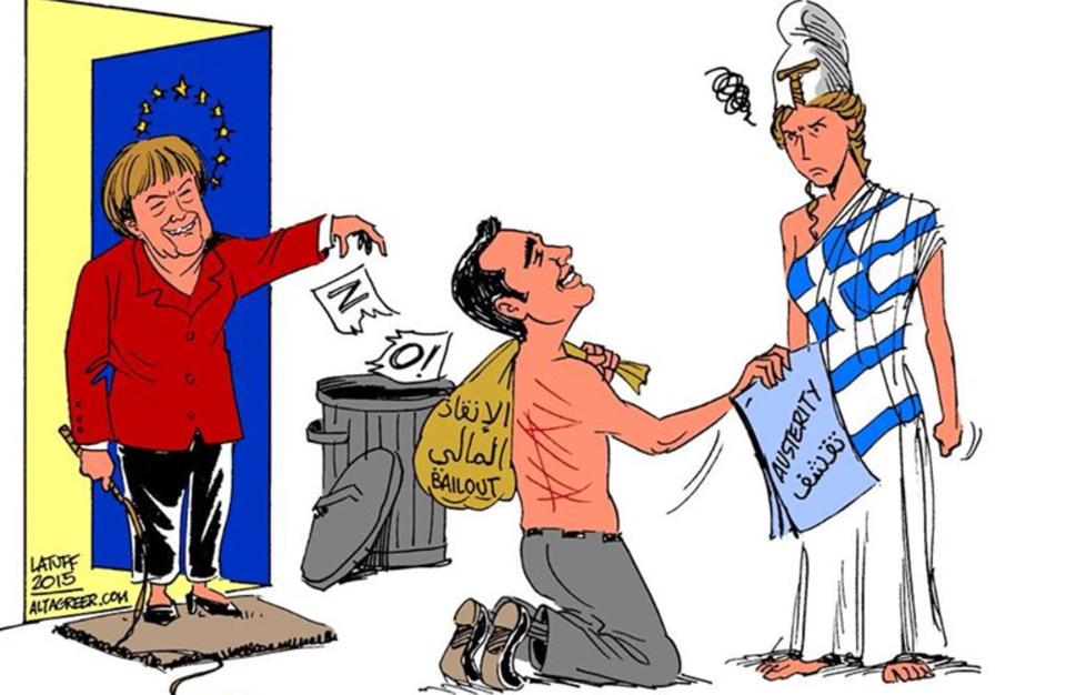 latuff greek referendum