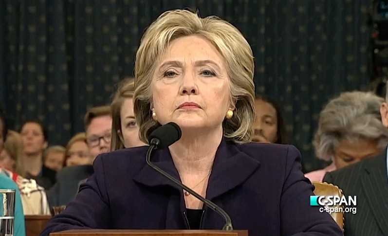 Hillary Clinton Testimony to House Select Committee on Benghazi.png