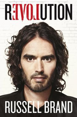 thumb russell-brand-revolution-book