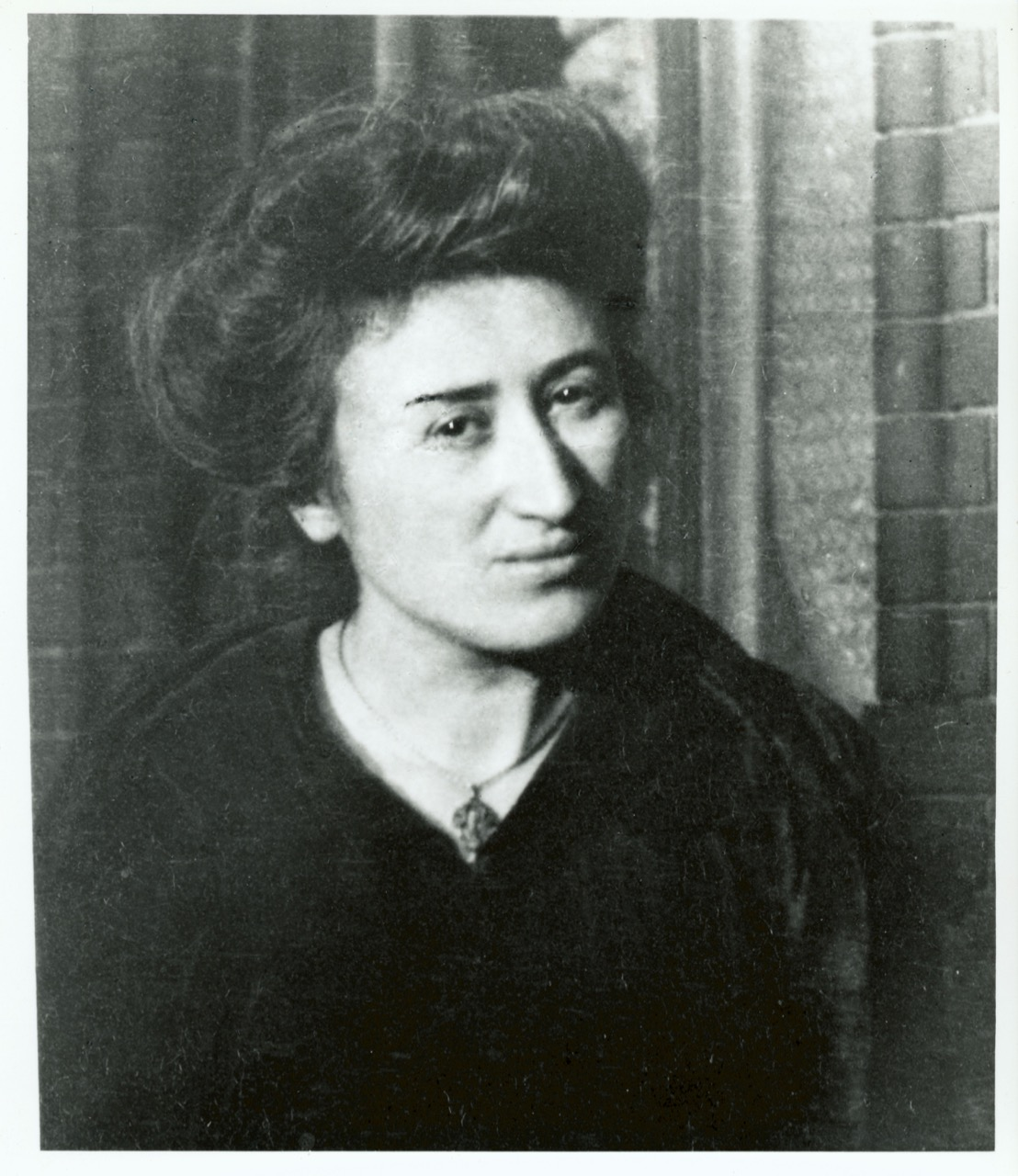 1907 or 1908 maybe rosa luxemburg rls 1