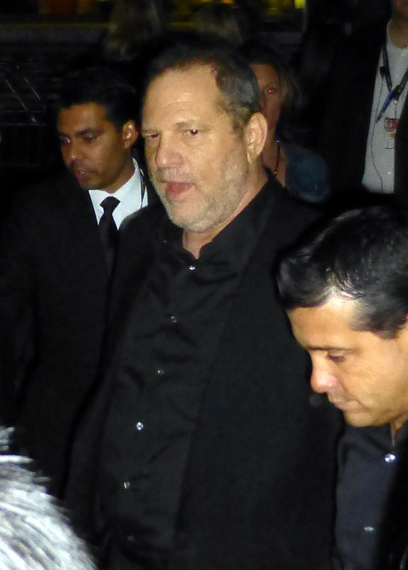 Harvey Weinstein GabboT flickr